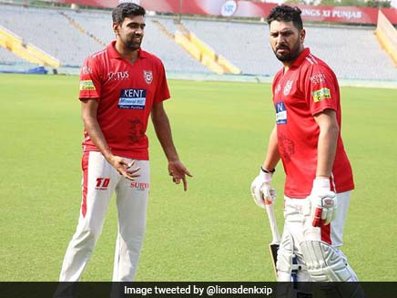 IPL 2018, Team Profile: Star Studded Kings XI Punjab Hope To Forget Dismal Last Season