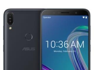 Asus ZenFone Max Pro M1 लॉन्च, दो रियर कैमरे वाले इस फोन में है 5000 एमएएच बैटरी