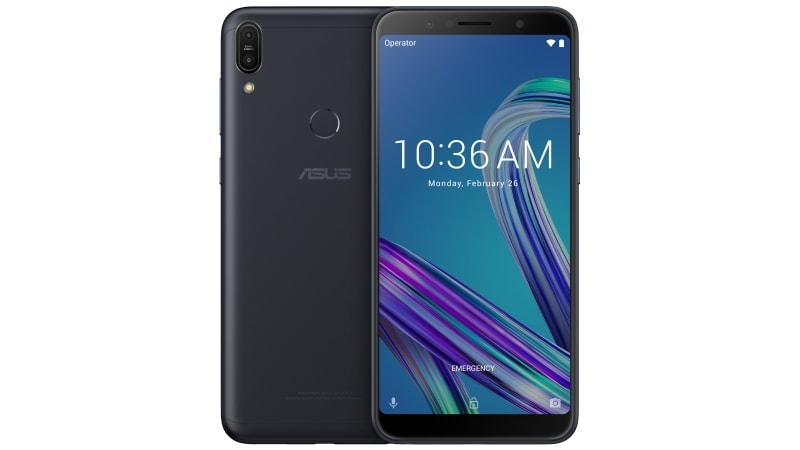 Asus ZenFone Max Pro M1 Starts Receiving Android 9 Pie Beta Update in India