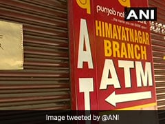 Income Tax To Track Withdrawals That Led To Cash Crunch: Officials