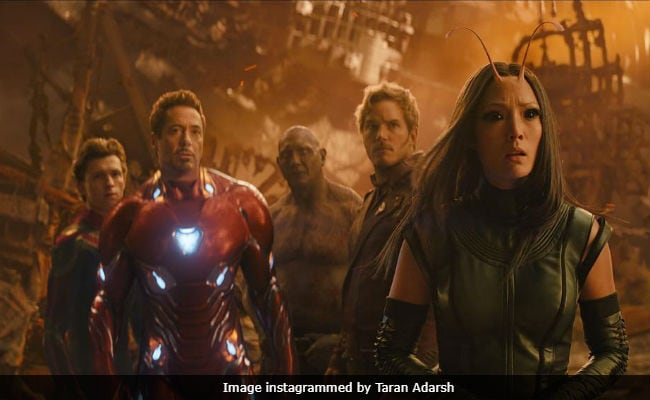 Avengers: Infinity War Movie Review - A Film That Tries Too Hard To Shock Its Fans