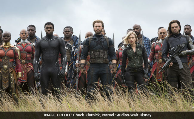 avengers infinity war disney marvel wp