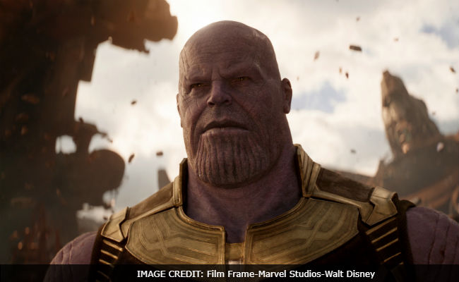 Avengers: Infinity War Movie Review: Big, Blustery, Brave. And It Has Thanos
