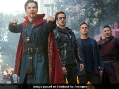 Yes, We Watched <i>Avengers: Infinity War</i> Before You Did: 5 Reasons You Shouldn't Miss This Mega-Movie
