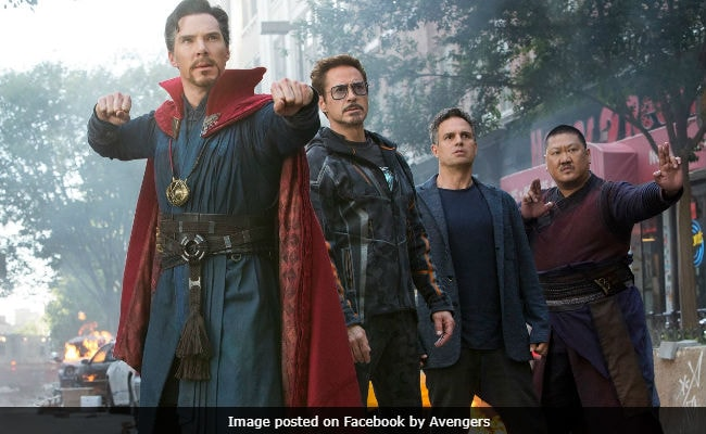 Yes, We Watched Avengers: Infinity War Before You Did: 5 Reasons You Shouldn't Miss This Mega-Movie