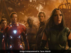 <i>Avengers: Infinity War</i> Movie Review - A Film That Tries Too Hard To Shock Its Fans