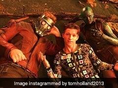 Avengers: Infinity War: दुनिया को बचाने वाले 'स्पाइडर मैन' जब खरीद न पाए बीयर, ली इनकी मदद