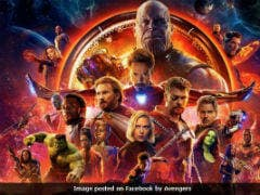 Mumbai Police's Latest Tweet May Have 'Avengers: Infinity War' Spoiler. Look Away Now
