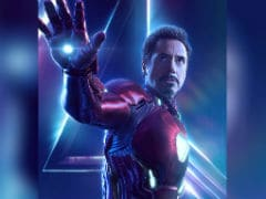 Will Iron Man Die In <i>Avengers: Infinity War</i>? Robert Downey Jr Answers