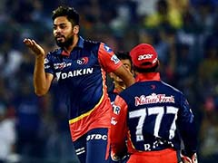 IPL 2018: Shivam Mavi, Avesh Khan Reprimanded For Breaching IPL Code Of Conduct