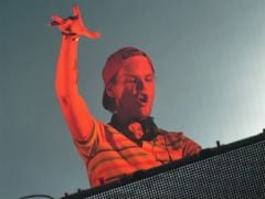 Avicii, Swedish DJ And Musician, Dies At 28