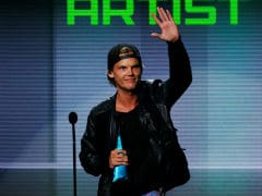 Swedish DJ, Musician Avicii Found Dead At Age 28