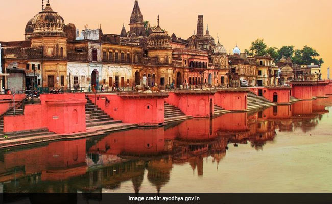 IRCTC Tourism's Ramayana Yatra Tour Package: Check Fare And Other Details