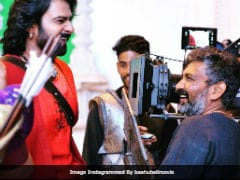 Rajamouli, Currently In Pakistan For <i>Baahubali</i>, Posts Pics From Lahore