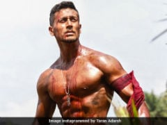 <i>Baaghi 2</i> Box Office Collection Day 3: Tiger Shroff's Film Ranks #2 Among 2018's Top Opening Weekends