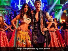 <i>Baaghi 2</i> Box Office Collection Day 2: Tiger Shroff's Film Does 'Sensational Business'. Earns 45 Crore