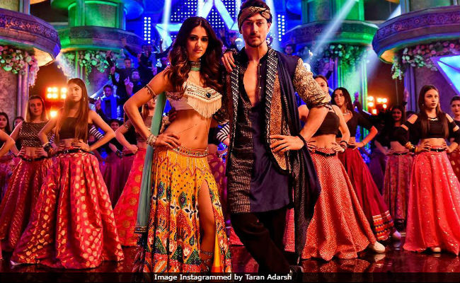 baaghi 2 movie box office collection