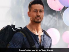 <i>Baaghi 2</i> Box Office Collection: Tiger Shroff's Film 'Crosses 150 Crore Mark'