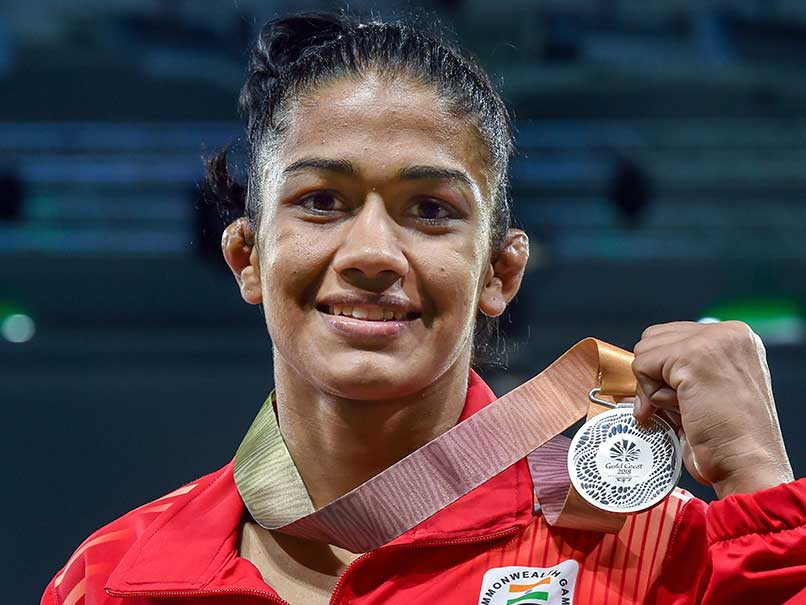 Commonwealth Games 2018: Geeta Phogat Unhappy As Parents Are Denied Tickets To Watch Sister Babita Kumari In Action