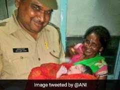 Rail Coach Turned Into Maternity Ward In UP, Baby Delivered