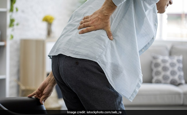 4 Simple Exercises To Relieve Back Pain Almost Instantly