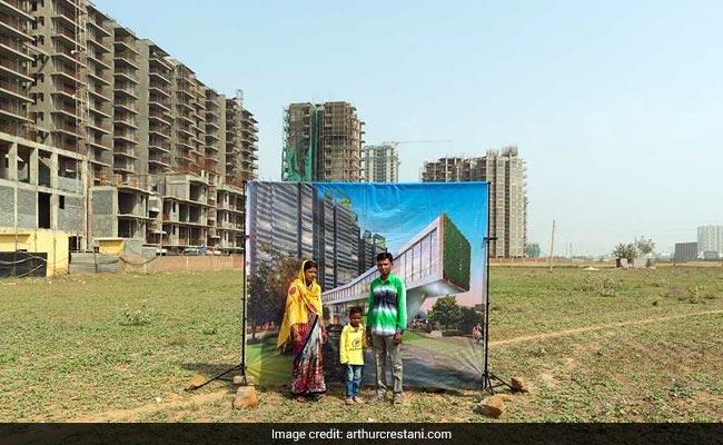 bad city dreams gurgaon