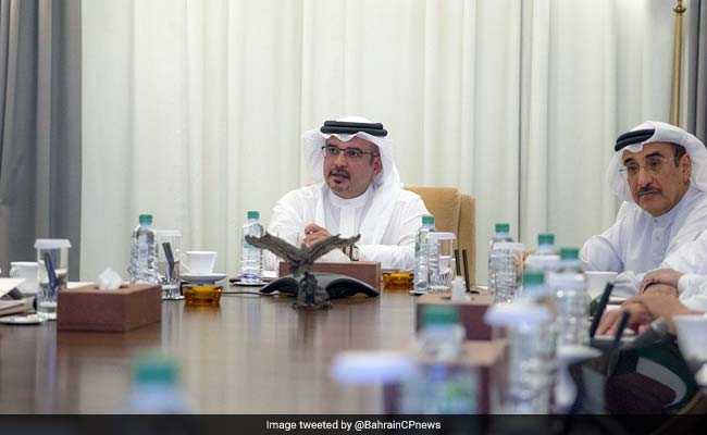 Bahrain announces its largest oil discovery ever
