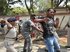 <i> Bharat Bandh </i> Updates: 9 Killed As Dalit Protests Against Supreme Court Ruling On SC/ ST Law Turn Violent; States On Alert