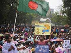 Bangladesh Ends Reservation In Government Jobs After Furious Protests: 10 Facts