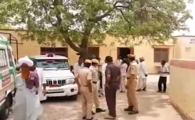 In Barmer, Bodies Of 3 Teenagers Found Hanging From A Tree, Cops Say Could be Mass Suicide