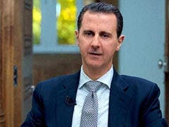 Uncle Of Syrian President Returns Home From Decades-Long Exile: Report