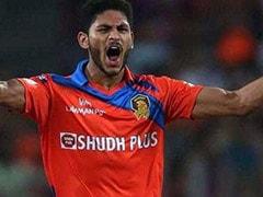 IPL 2018: बासिल थंपी बोले, भुवनेश्वर कुमार से काफी कुछ सीखने को मिल रहा है...