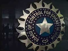 ICC Working Group To Meet BCCI Officials In Delhi