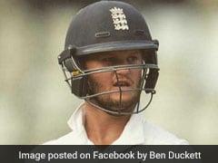 IPL 2018: England's Ben Duckett Calls Royal Challengers Bangalore A 'Joke', Twitter Fumes