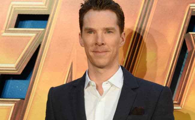 Benedict Cumberbatch Explains How Doctor Strange And Iron Man Are Alike