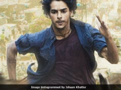 <i>Beyond The Clouds</i> Movie Review: Ishaan Khatter, Malavika Mohanan Are Uneven In Between Moments Of Majidi Magic