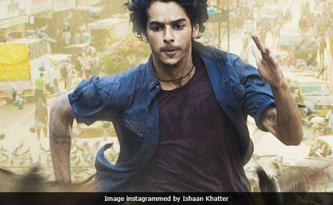 Beyond The Clouds Movie Review: Ishaan Khatter, Malavika Mohanan Do The Heavy Lifting In Majid Majidi's Film