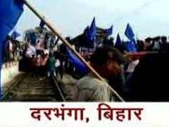 Bharat Bandh Updates: भारत बंद के दौरान मध्यप्रदेश में 6, राजस्थान में एक और यूपी में 2 की मौत