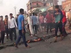 2 More Arrested For Violence In Madhya Pradesh's Morena During <i>Bharat Bandh</i>