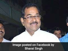 """""""Christian Missionaries Threat To Unity Of The Country"""", Claims BJP MP From Uttar Pradesh"""