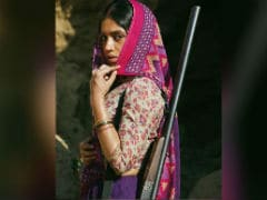 Bhumi Pednekar Shares Her Look From <i>Sonchiriya</i>, Also Starring Sushant Singh Rajput
