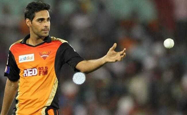 IPL 2018 Final, CSK vs SRH: भुवनेश्वर कुमार बस एक गेंद से यह रिकॉर्ड तोड़ने से चूक गए