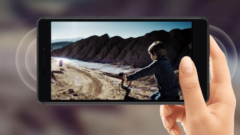 बड़ी स्क्रीन वाले स्मार्टफोन जिनकी कीमत है 15,000 रुपये से कम