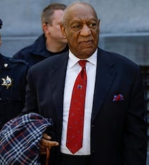 'Sexually Violent Predator': Court Jails US Television Icon Bill Cosby
