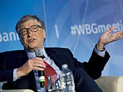 Bill Gates Calls On US To Lead Fight Against A Pandemic That Could Kill 33 Million
