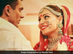 Bipasha Basu And Karan Singh Grover Share Love Notes On 2nd Wedding Anniversary