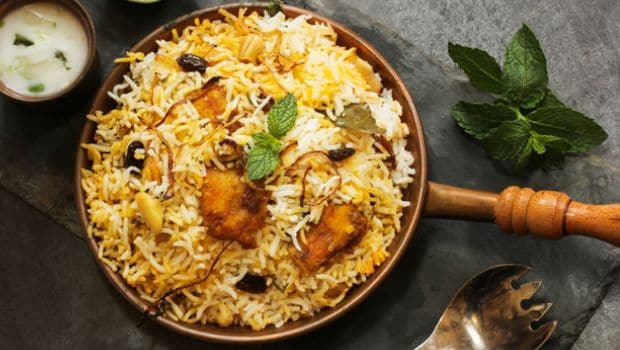 Learn The Art Of Making Biryani With These Easy Steps