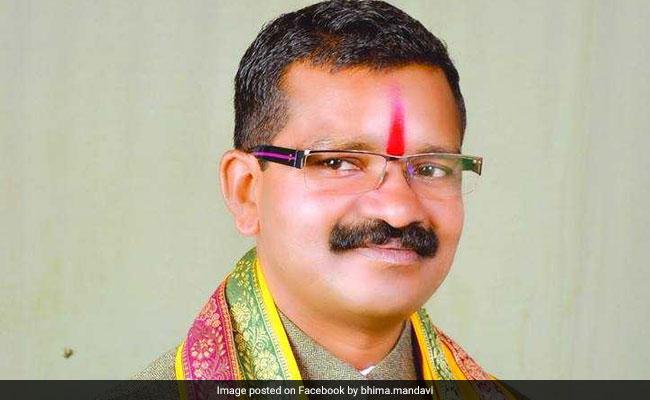 Congress Demands Arrest Of BJP Leader For Derogatory Post On Rahul Gandhi