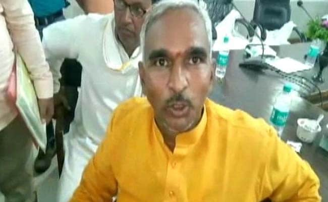 Parents, Mobiles Responsible For Incidents Of Rape, Says BJP Legislator Surendra Singh