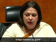 Mehbooba Mufti Should Worry About Security Of Commoners: Meenakshi Lekhi